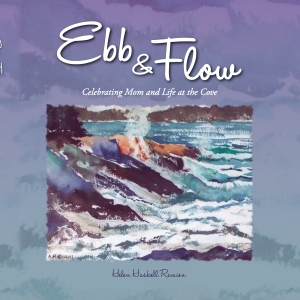 Ebb& Flow: the book cover