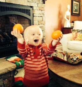 Oranges!!!!!!!!!!