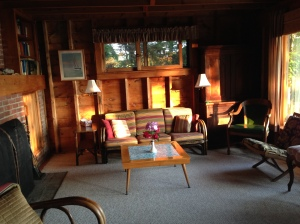Maine Cottage, July 2014