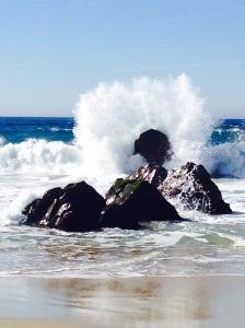 By Big Sur, California; February 1, 2015