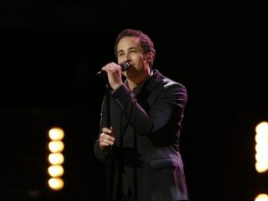 Joshua Davis: The Voice 2015